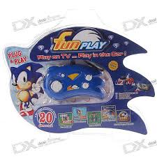 tv games. 20-in-1 tv games - gamepad controller and tv-out console in one (3*aaa) tv