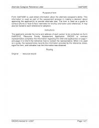 Letter Of Recommendation For Adoption Sample How To Write A Letter Of Reference For An Adoption Home Study