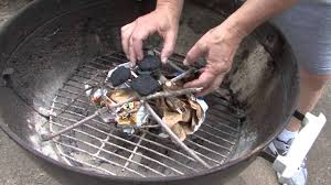 What Do You Need To Light A Charcoal Bbq How To Start A Barbecue Without Lighter Fluid