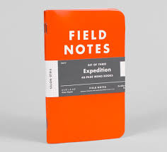 Field Note Field Notes Brand Expedition At Buyolympia 21