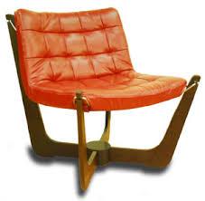 Scandinavian modern furniture Danish Modern Fjords Walnut Phoenix Chair By Hjellegjerde Scandinavian Norwegian Furniture Collection Backstorecom Fjords Hjellegjerde Classics Collection Scandinavian Modern Lounger