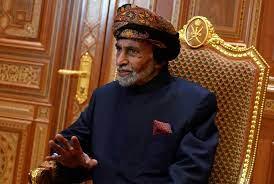 السلطان قابوس يعود إلى عمان بعد فحوصات طبية في بلجيكا - RT Arabic