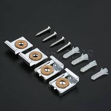 4pcs 32mm adjustable spring loaded