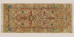the timeless appeal of the persian rug