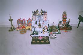 Golu Decoration Tips Navratri Golu Decorations Artsy Craftsy Mom