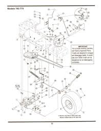 wiring diagram for mtd lawn mower images pin mtd riding mower wiring diagram diagram and parts list for mtd riding mower tractor