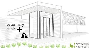 architectural design.  Architectural Archizen Architects Veterinary Clinic Animal Hospital Boarding Kennels Pet  Hotels Architectural Design Sydney Melbourne Brisbane Perth  Inside D