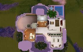 Comfortable Tony Stark House Floor Plan Download Home Intercine