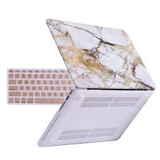 Designer Macbook Pro 13 Case Aleesh Macbook Pro 13 Retina Case Marble Pattern Designer Hard Shell Rubber Coated Plastic Cover With Keyboard Skin Fits No Cd Drive Models A1425