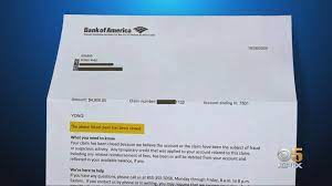 Maybe you would like to learn more about one of these? Your Claim Is Closed Victims Of Edd Debit Card Scam Fighting Bank Of America To Get Money Back Cbs San Francisco