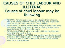 start early and write several drafts about child labor essays child labor essay example the leg child labor a necessary evil isolation includes a lot of regulations concerning labor here you various sample