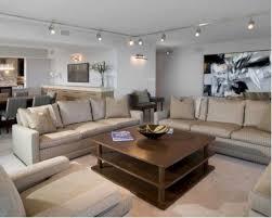 track lighting in living room. Living Room Track Lighting Idea In S