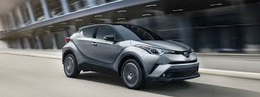 2019 Toyota Color Chart Available 2019 Toyota C Hr Interior And Exterior Color Options
