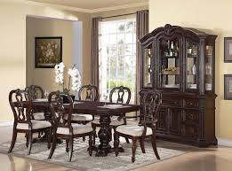 wood dining room sets fancy image of traditional formal dining room sets