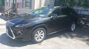 2017 lexus rx rx 350 awd premium pkge available in bronx