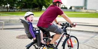 bike seats for your baby and child