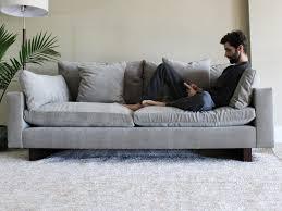 West Elm Harmony Sofa: Luxe, Elegant, and Expensive