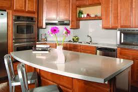 White Melamine Kitchen Cabinets Houzz Backsplash Ideas Granite ...
