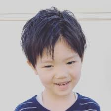 男の子カット Hashtag On Twitter