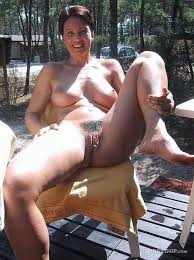 Hardcore porn milf camping
