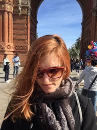 About me – Barbara Scherer