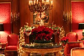 Xmas Decoration For Living Room Living Room Christmas Decorations