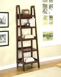 ikea leaning shelf leaning shelves leaning bookcase large size of leaning ladder  bookcase leaning ladder shelf