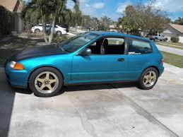 honda civic hatchback modified. 1992 honda civic hatch back vx modified lots of extras hatchback