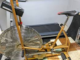 I have a beautiful schwinn airdyne bike but the seat is not comfortable and i can only stand to ride for about 10 minutes. Airdyne Seat Upgrade Homegym