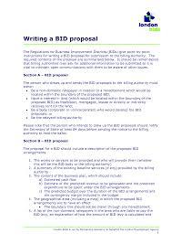 Example Bid Proposal Bid Examples Proposal Ninjaturtletechrepairsco 2