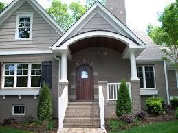 Exterior House Trim Colors  Best Ideas About Stucco House - House exterior trim