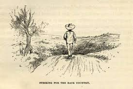 sample essay about essay on huckleberry finn this essay will analyze the themes of religion slavery and democracy in the book huckleberry finn by mark twain jeremy keeshinrebellion and the search for
