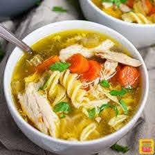 fil a en noodle soup