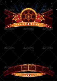 Movie Posters Graphics Designs Templates From Graphicriver