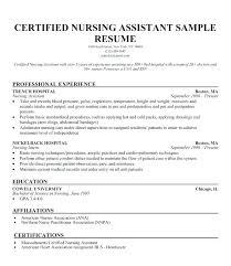 Home Health Aide Resume New Home Health Aide Resume Sample Resume For Home Health Aide Certified