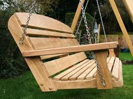 full size of porch swing seat cushions fabric replacement height swings plus at the garden wood