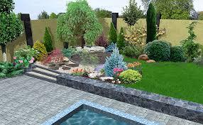 install backyard pavers