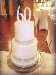 60th Wedding Anniversary Cake Designs Best Anniversary Images On