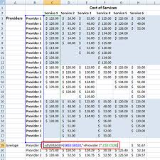 Pricing Model Excel Template A Complex Pricing Model Made Easy By Excel Part 1 The