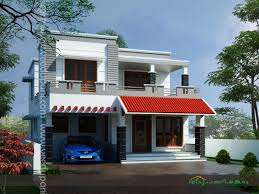 kerala style low budget home plans