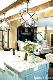 unique island chandeliers or lighting above kitchen island full size of kitchen light height over island