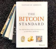 While bitcoin is a new invention of the digital age, the problem it purports to solve is as old as human society itself: Review Of The Bitcoin Standard By Saifedean Ammous Global Crypto