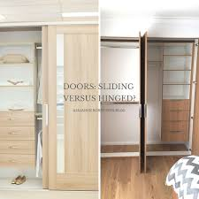 doors are an important decision and one of the first to be made when renovating or building a new built in robe to help make the selection easier we have