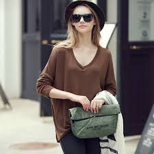 plus size women tumblr plus size women t shirt long sleeve casual vintage harajuku tshirt