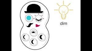 Miffy Original Lamp
