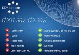 At T Customer Service Customer Service Responses Best Worst Phrases To Use Formstack
