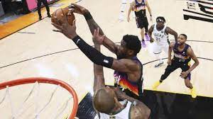 Suns must help Deandre Ayton avoid foul ...