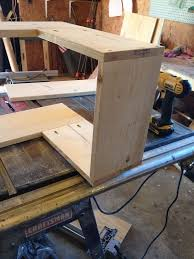 diy office shelves. the turning point diy corner shelves home office shelving ideas woodworking