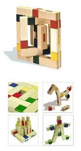 Naef Regolo <b>Wooden</b> Building Art <b>Blocks</b> | <b>Деревянные игрушки</b> ...