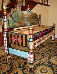 whimsical painted furniturehand painted furniture custom furniture hand decorated furniture